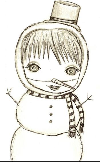 snowgirlman